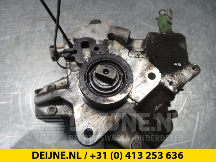 Dieselpomp - Volvo C70