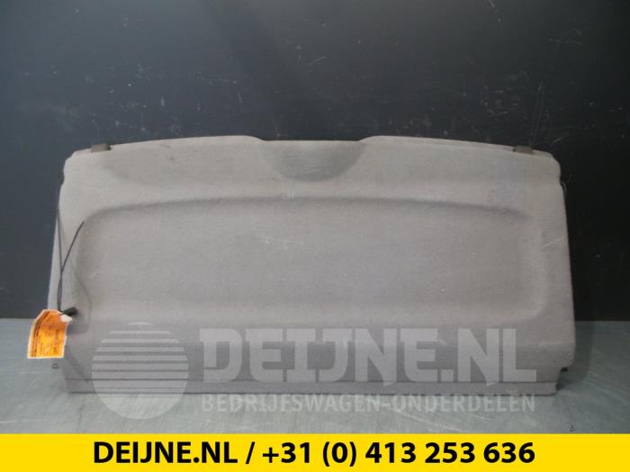 Hoedenplank - Renault Clio