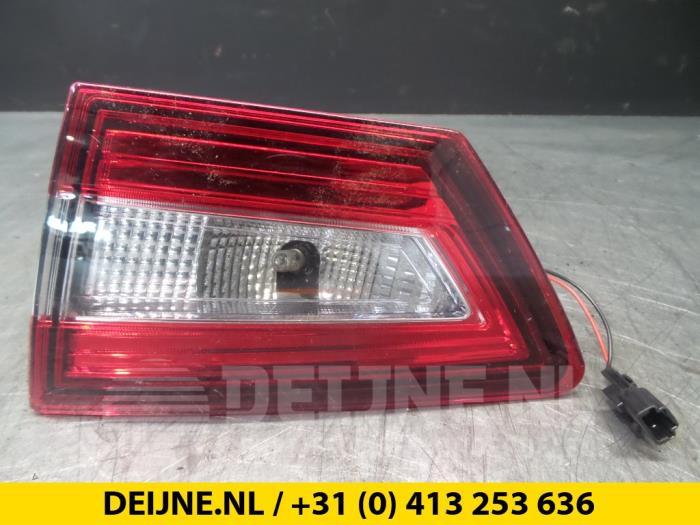 Achterklep Reflector rechts - Renault Clio