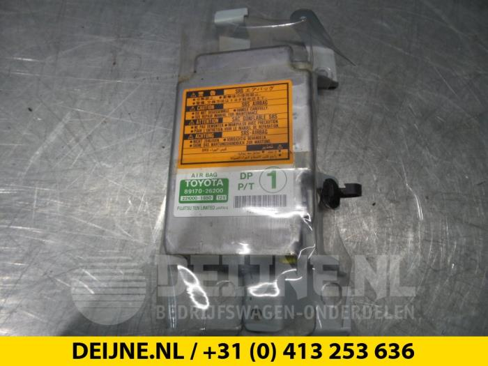 Airbag Module - Toyota Hiace