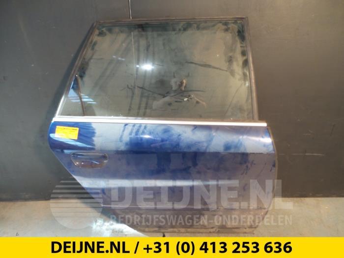 Portier 4Deurs rechts-achter - Audi A6