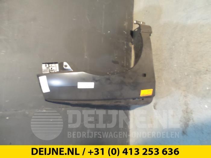 Scherm rechts-voor - Renault Clio
