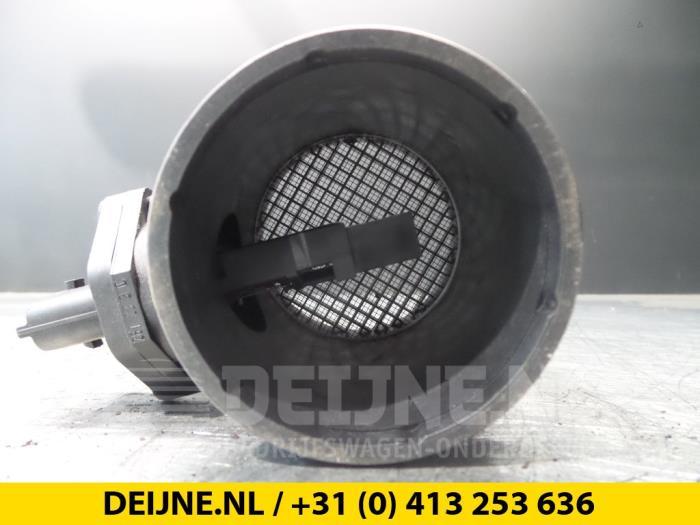 Luchthoeveelheidsmeter - Volvo V70