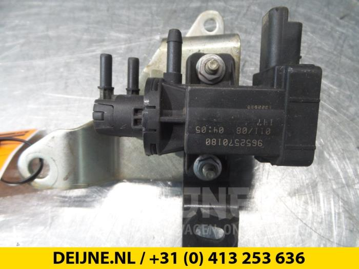 Vacuum Relais - Peugeot 307