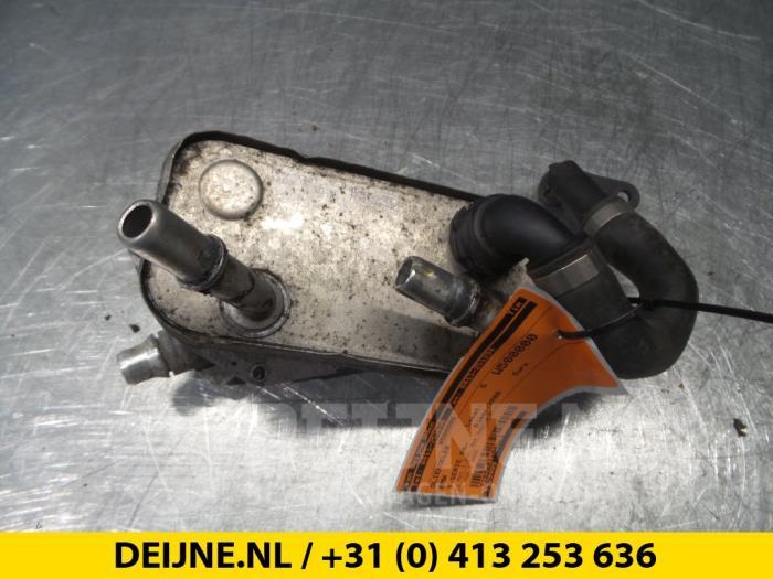 Oliekoeler - BMW 3-Serie