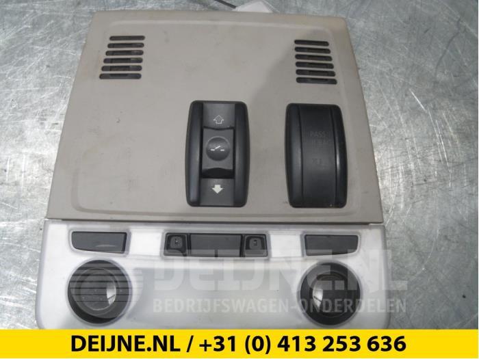 Binnenverlichting voor - BMW 1-Serie