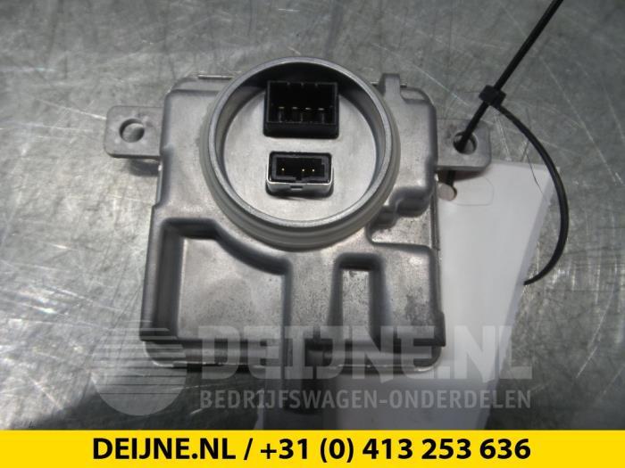 Xenon Starter - Volvo V40