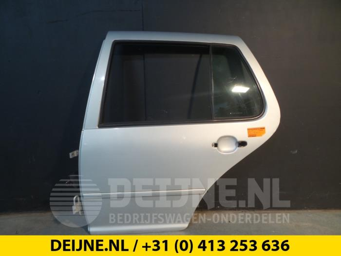 Portier 4Deurs links-achter - Volkswagen Golf