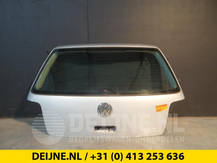 Achterklep - Volkswagen Golf