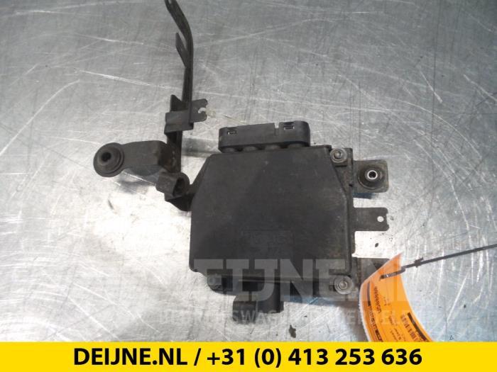 Vacuum Relais - Volkswagen Caddy