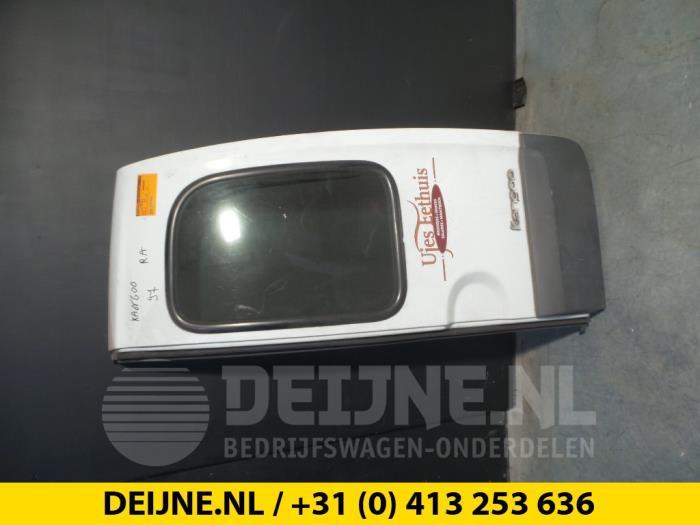 Achterdeur Bus-Bestelauto - Renault Kangoo