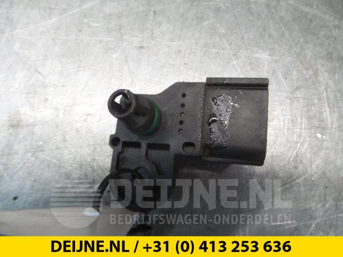 Map Sensor (inlaatspruitstuk) - Ford KA