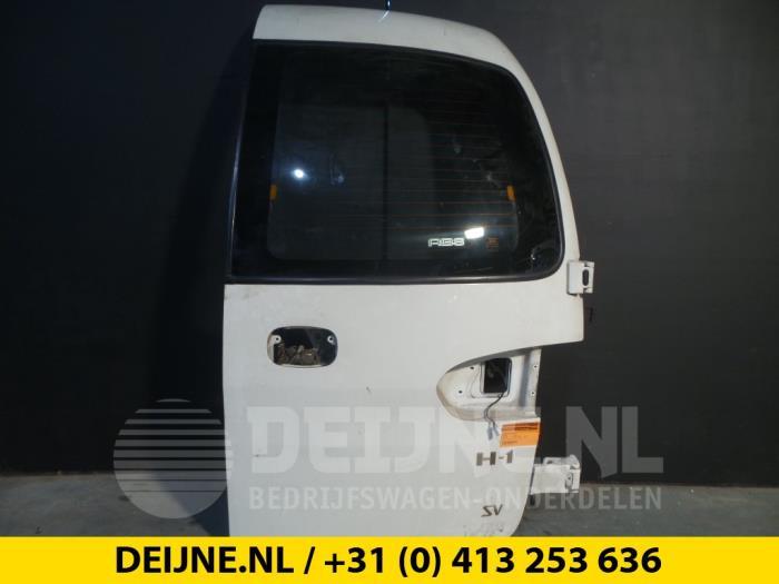 Achterdeur Bus-Bestelauto - Hyundai H200