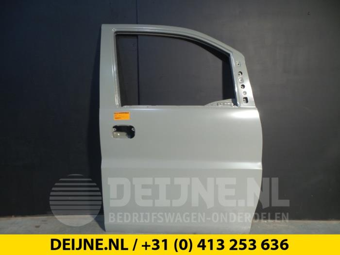 Portier 2Deurs rechts - Hyundai H200