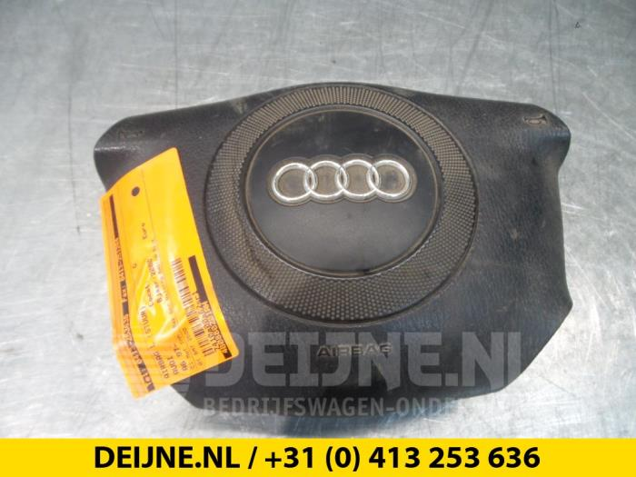 Airbag links (Stuur) - Audi A6