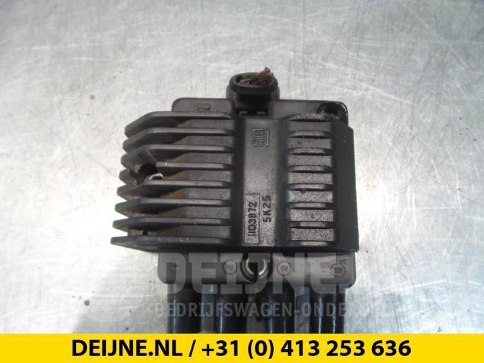 Bobine - Opel Corsa
