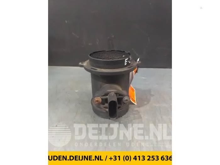 Luchthoeveelheidsmeter - Mercedes E-Klasse