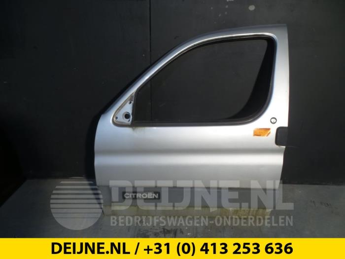 Portier 2Deurs links - Citroen Berlingo