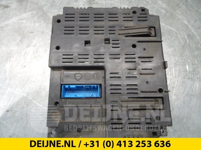 Telefoon Module - Peugeot Bipper