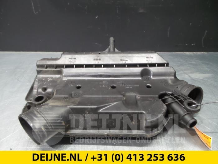 Luchtfilterhuis - Peugeot Bipper