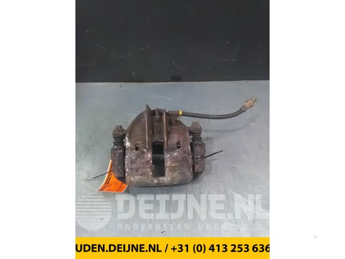 Remklauw (Tang) links-voor - Volvo S40/V40