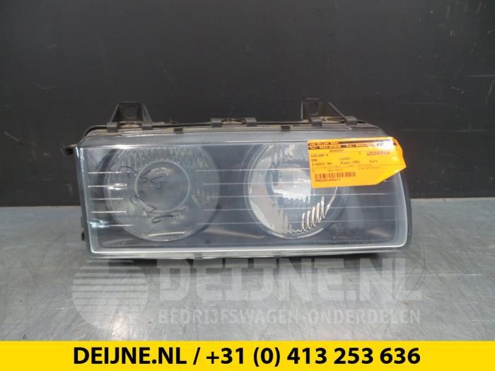Koplamp rechts - BMW 3-Serie