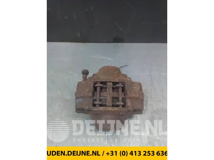 Remklauw (Tang) links-achter - Opel Omega
