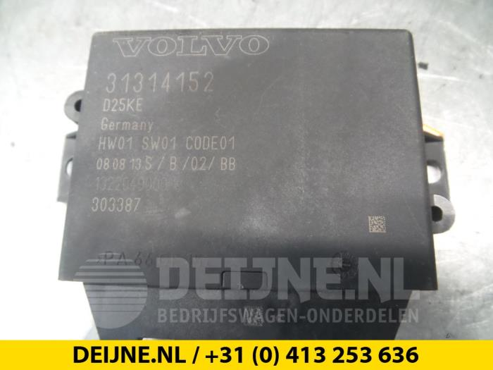 PDC Module - Volvo V60