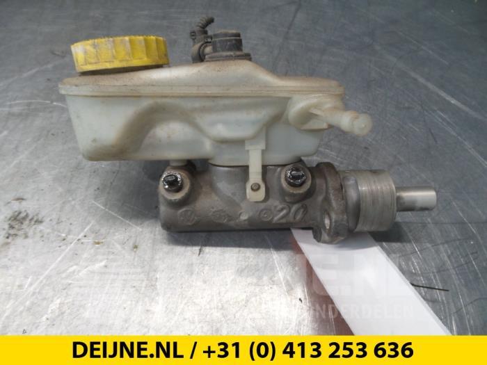 Hoofdremcilinder - Volkswagen Lupo