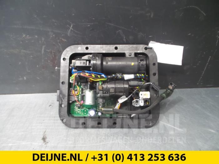 Adblue Pomp - Citroen Jumper