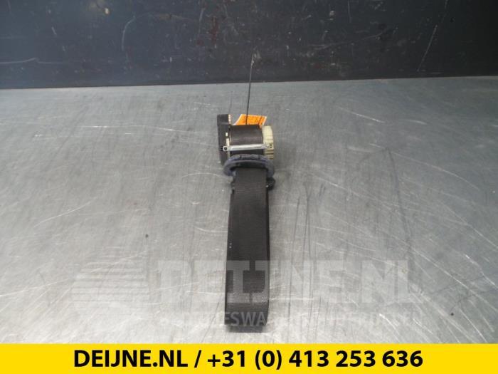 Veiligheidsgordel rechts-voor - Opel Corsa