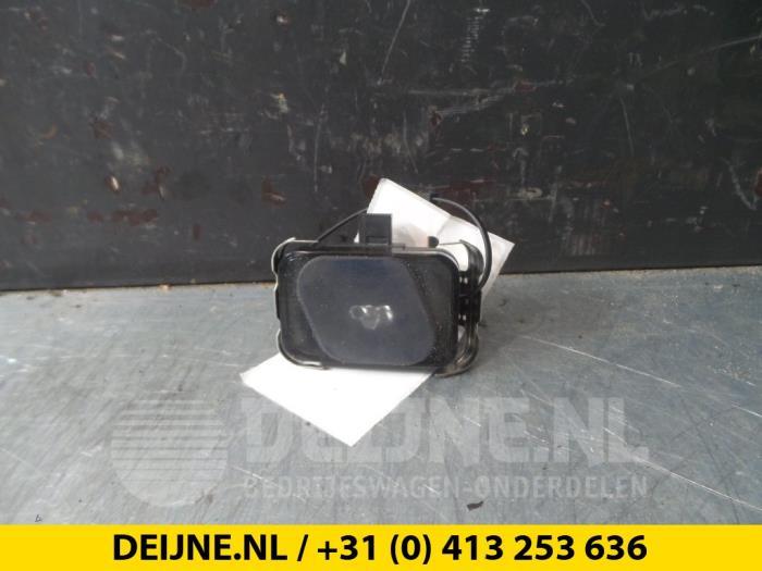 Regensensor - Renault Trafic