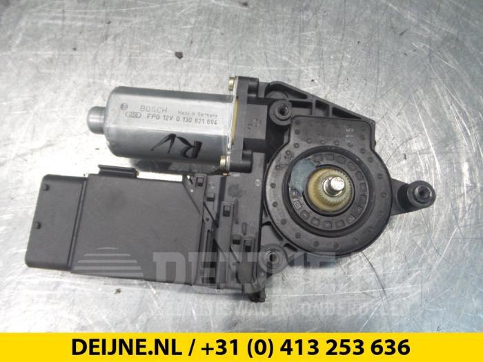 Raammotor Portier - Volkswagen Passat