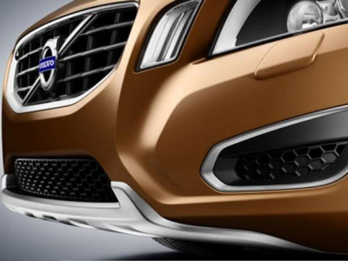 Bumper Rooster - Volvo S60