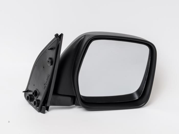 Buitenspiegel rechts - Toyota Hiace