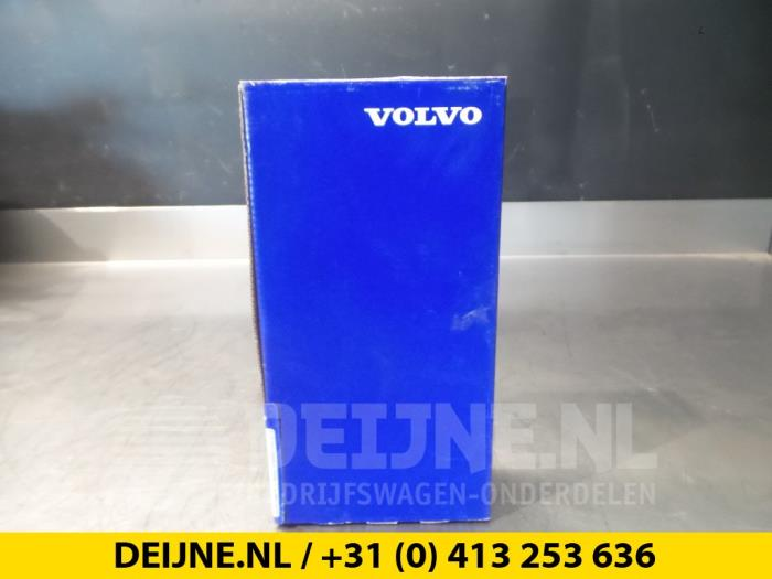 Afdekplaat diversen - Volvo XC90