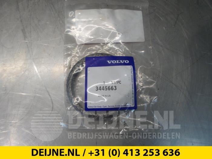 Uitlaat Pakking - Volvo 4-Serie