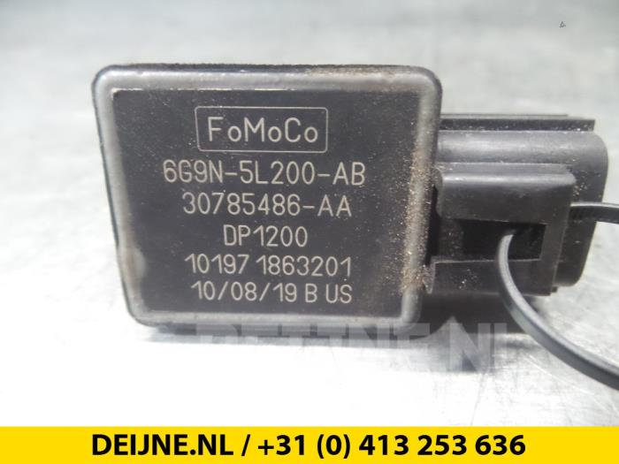 Roetfilter sensor - Volvo S60