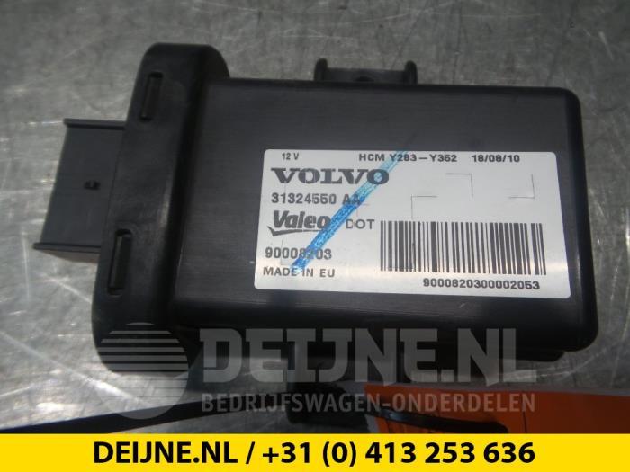 Computer Verlichting - Volvo S60