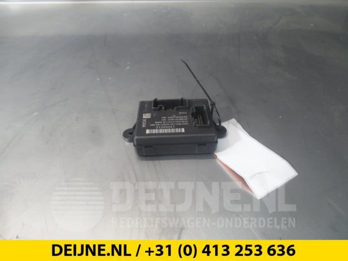 Centrale Deurvergrendelings Module - Volvo V40