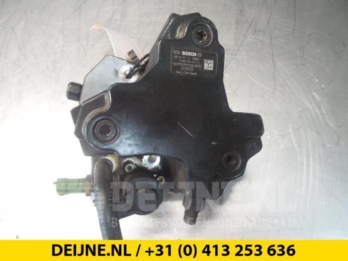 Dieselpomp - Volvo V70