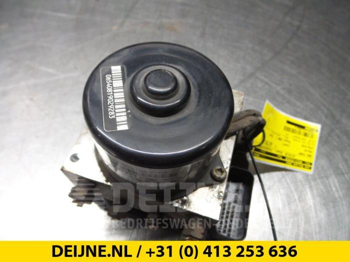 ABS Pomp - Volvo V70/S70