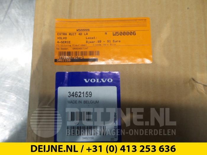 Extra Ruit 4Deurs links-achter - Volvo 4-Serie