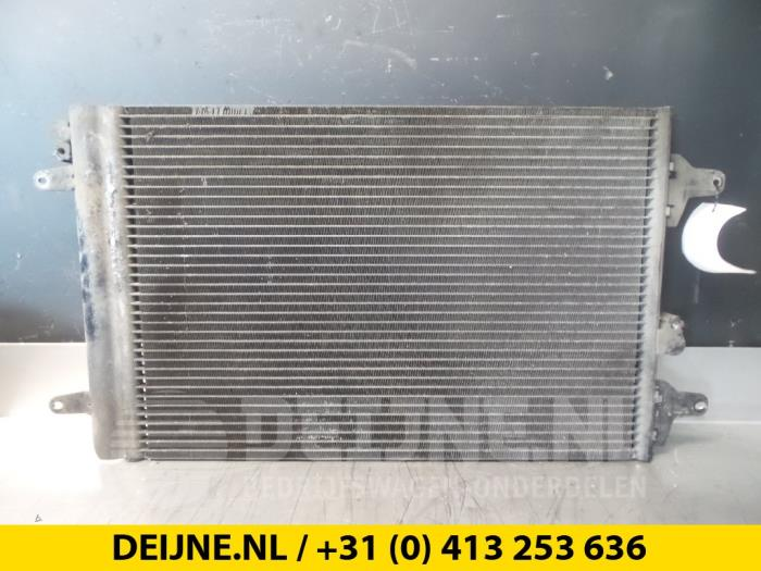Airco Condensor - Seat Alhambra