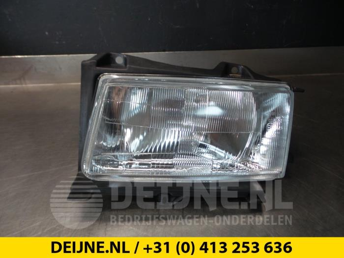 Koplamp links - Fiat Scudo