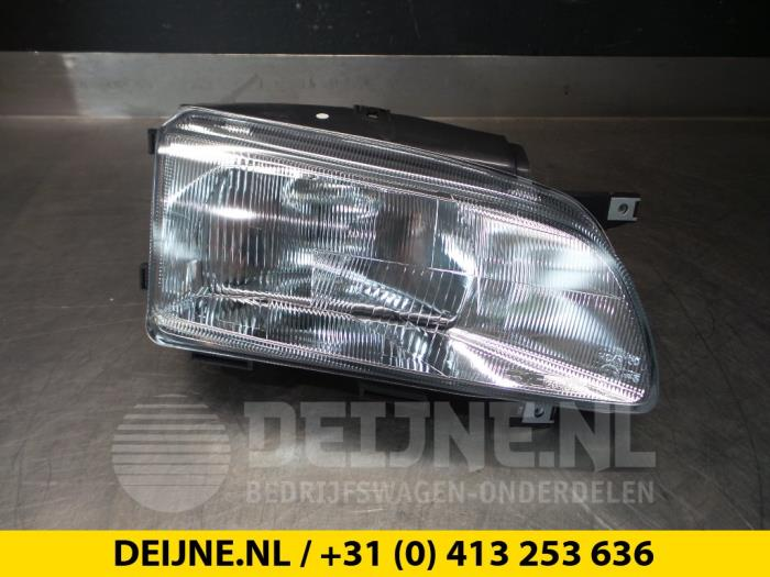 Koplamp rechts - Citroen Berlingo