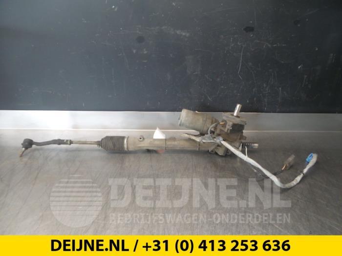 Stuurbekrachtiging Elektrisch - Citroen C2