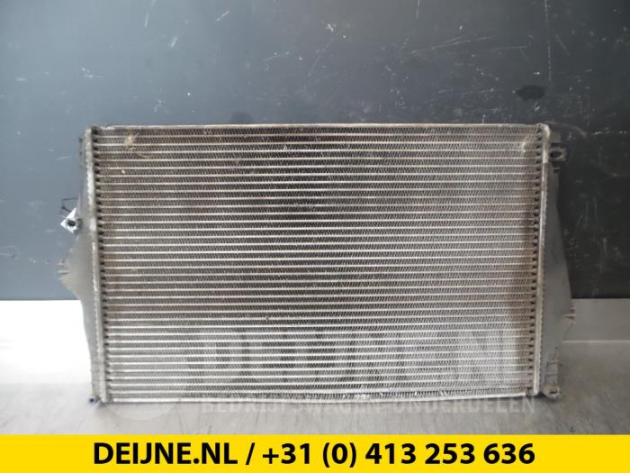 Intercooler - Volvo XC90
