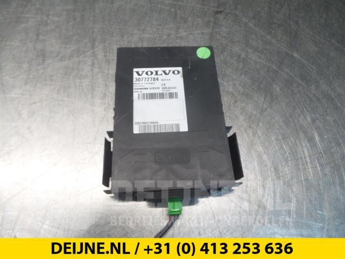 Centrale Deurvergrendelings Module - Volvo XC60