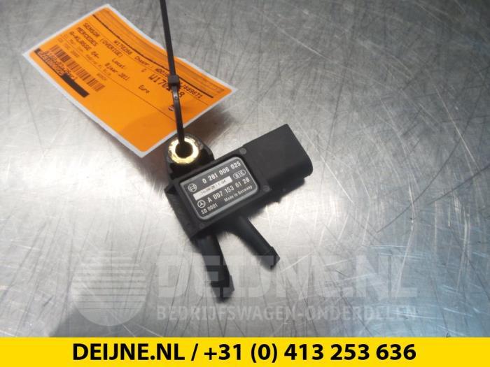 Sensor (overige) - Mercedes A-Klasse